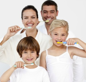 family  values at with our dentists in wichmore hill - the fenton dental studio